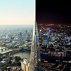 Buyagift - The View from The Shard