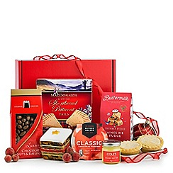 Hampers of Distinction - Merry Christmas