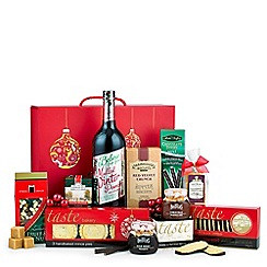 Hampers of Distinction - The Christmas cracker