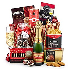Hampers of Distinction - The Christmas surprise