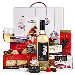Hampers of Distinction - The turtle dove