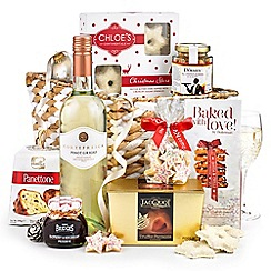 Hampers of Distinction - Snowy delight