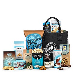 Hampers of Distinction - The sapphire share gift