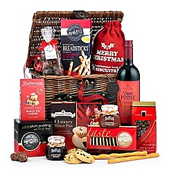 Hampers of Distinction - Winter warmth