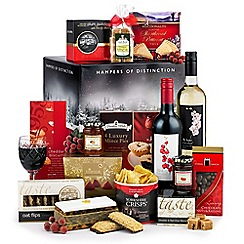 Hampers of Distinction - Starry night