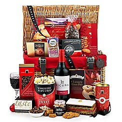 Hampers of Distinction - Warm wishes
