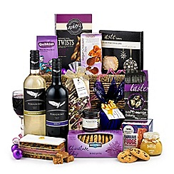 Hampers of Distinction - Oh Holy night