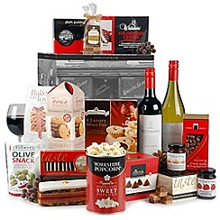Hampers of Distinction - Night before Christmas gift box