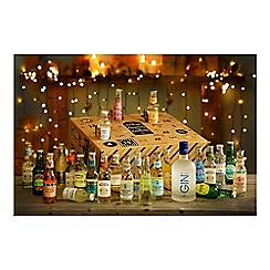 Hampers of Distinction - Gin and tonic advent calendar