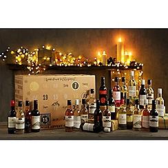 Hampers of Distinction - Wine advent calendar
