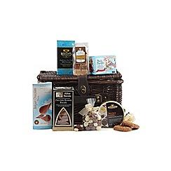 Hampers of Distinction - Chocolate lovers basket