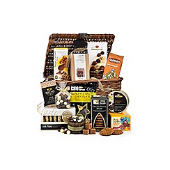 Hampers of Distinction - Chocolate in everything