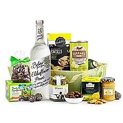 Hampers of Distinction - Fresh tastes gift tray