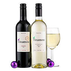 Hampers of Distinction - New world wine duo