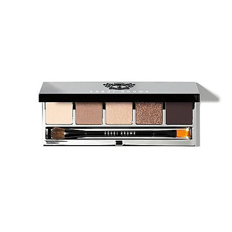 Bobbi Brown - +Rich Caramel+ eye shadow palette