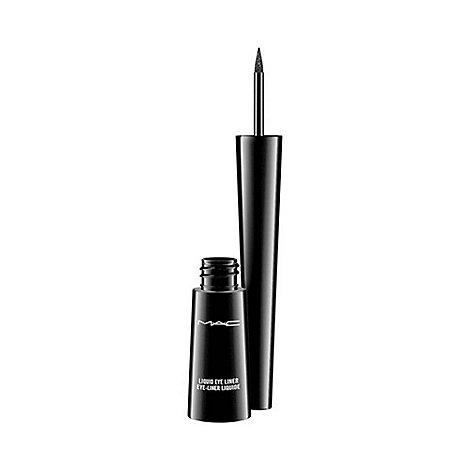 MAC Cosmetics - Liquid Liner