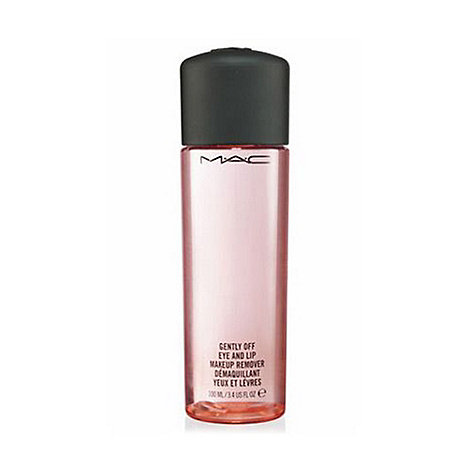 MAC Cosmetics - +Gently Off+ eye and lip make up remover 100ml