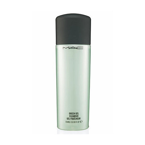 MAC Cosmetics - Green Gel Cleanser