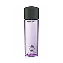 MAC Cosmetics - Pro Eye Make-Up Remover