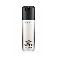 MAC Cosmetics - Studio Moisture Fix SPF15