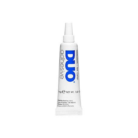 MAC Cosmetics - Duo Adhesive