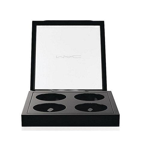 MAC Cosmetics - Pro Palette X 4