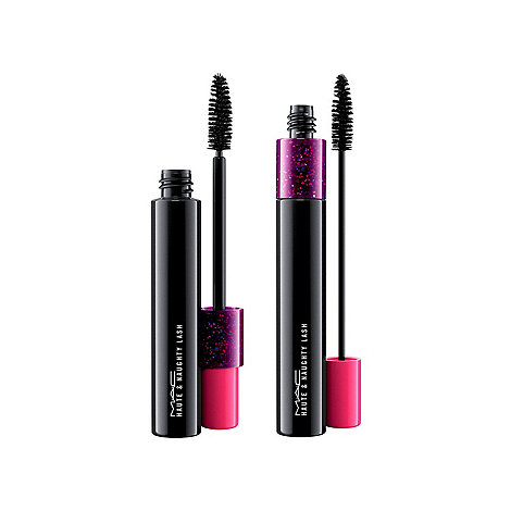 MAC Cosmetics - Haute & Naughty Lash Black