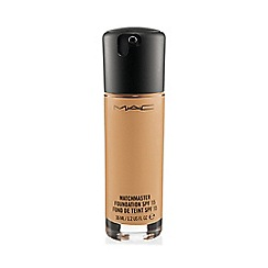 MAC Cosmetics - Matchmaster SPF 15 Foundation