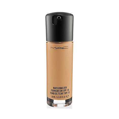 MAC Cosmetics - +Matchmaster+ powder foundation 35ml