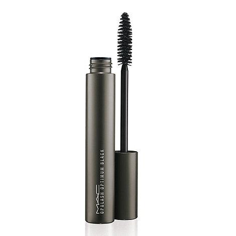 MAC Cosmetics - Brooke Shields Opulash Optimum Black
