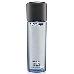 MAC Cosmetics - Mineralize Charged Water Cleanser