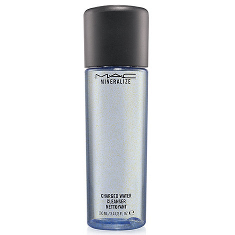 MAC Cosmetics - +Mineralize Charged Water+ cleanser 100ml