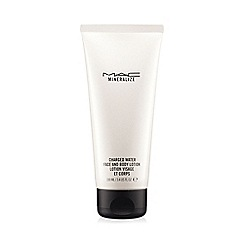 MAC Cosmetics - Mineralize Charged Water Face and Body Lotion