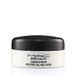 MAC Cosmetics - Mineralize Charged Water Moisture Gel