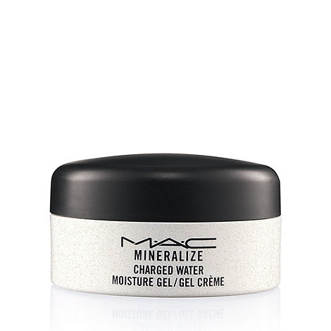 MAC Cosmetics - +Mineralise Charged Water+ moisture gel 50ml