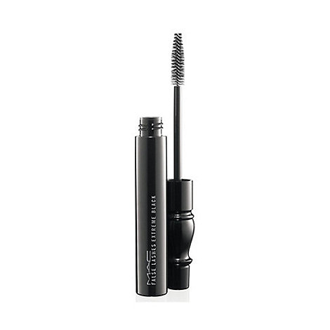 MAC Cosmetics - False Lashes Extreme Black