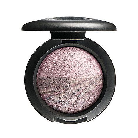 MAC Cosmetics - Mineralized Eye Shadow Duo