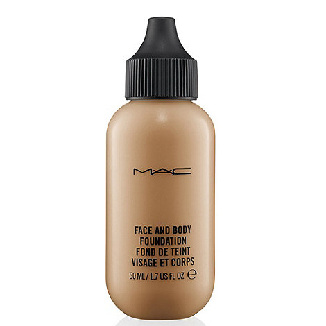 MAC Cosmetics - Face and Body Foundation