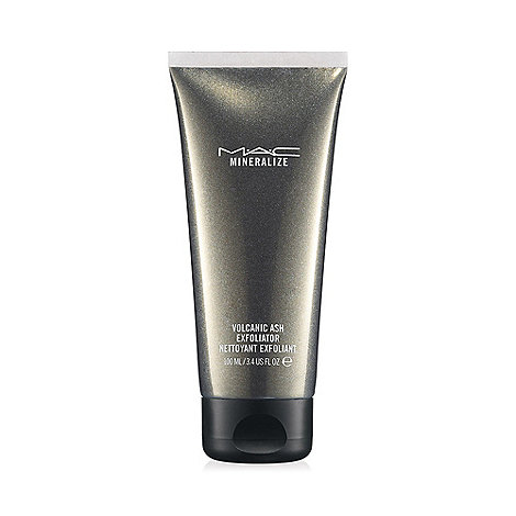 MAC Cosmetics - +Mineralize+ exfoliator 100ml