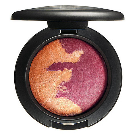 MAC Cosmetics - Tropcial Taboo Colour Mineralize Blush