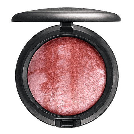 MAC Cosmetics - Tropical Taboo Face Mineralize Skinfinish - Lust