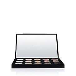 MAC Cosmetics - Eye Shadow x15: Cool Neutral