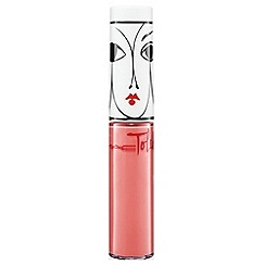 MAC Cosmetics - Isabel and Ruben Toledo Tinted Lipglass