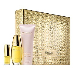 Estée Lauder - Beautiful to Go Christmas gift set worth  £55.24