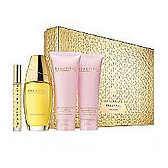 Estée Lauder - Beautiful Romantic Destination EDP 75ml Christmas gift set worth  £88.10