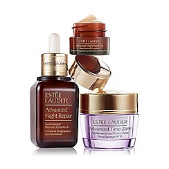Estée Lauder - Anti-Wrinkle and Advanced Night Repair Set
