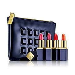 Estée Lauder - Be Envied Pure Color Sculpting Lipstick Christmas gift set