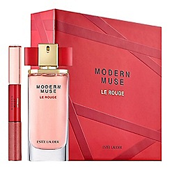 Estée Lauder - Modern Muse Le Rouge EDP 30ml Christmas gift set