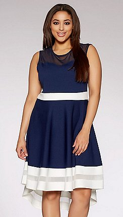 Plus-size - Dresses - Women   Debenhams