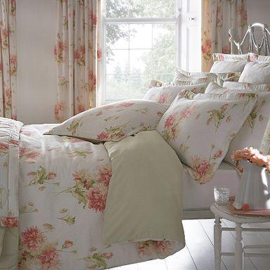 Debenhams Dorma double bedding £131 to £32.60 + 15% off ...
